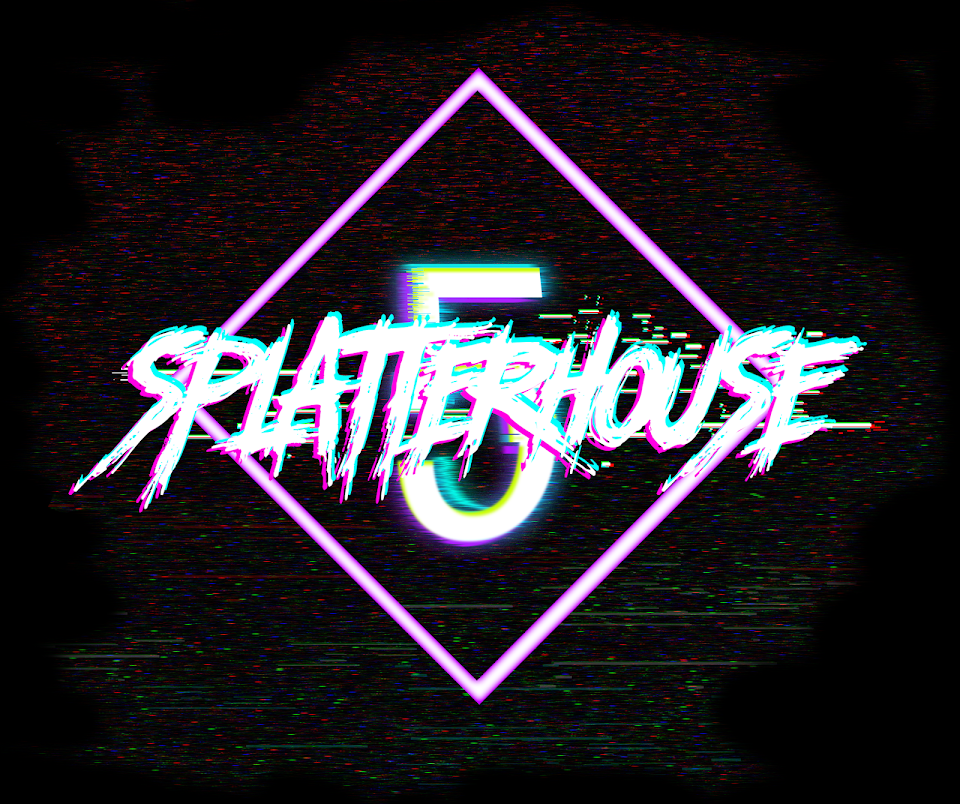 Splatterhouse 5