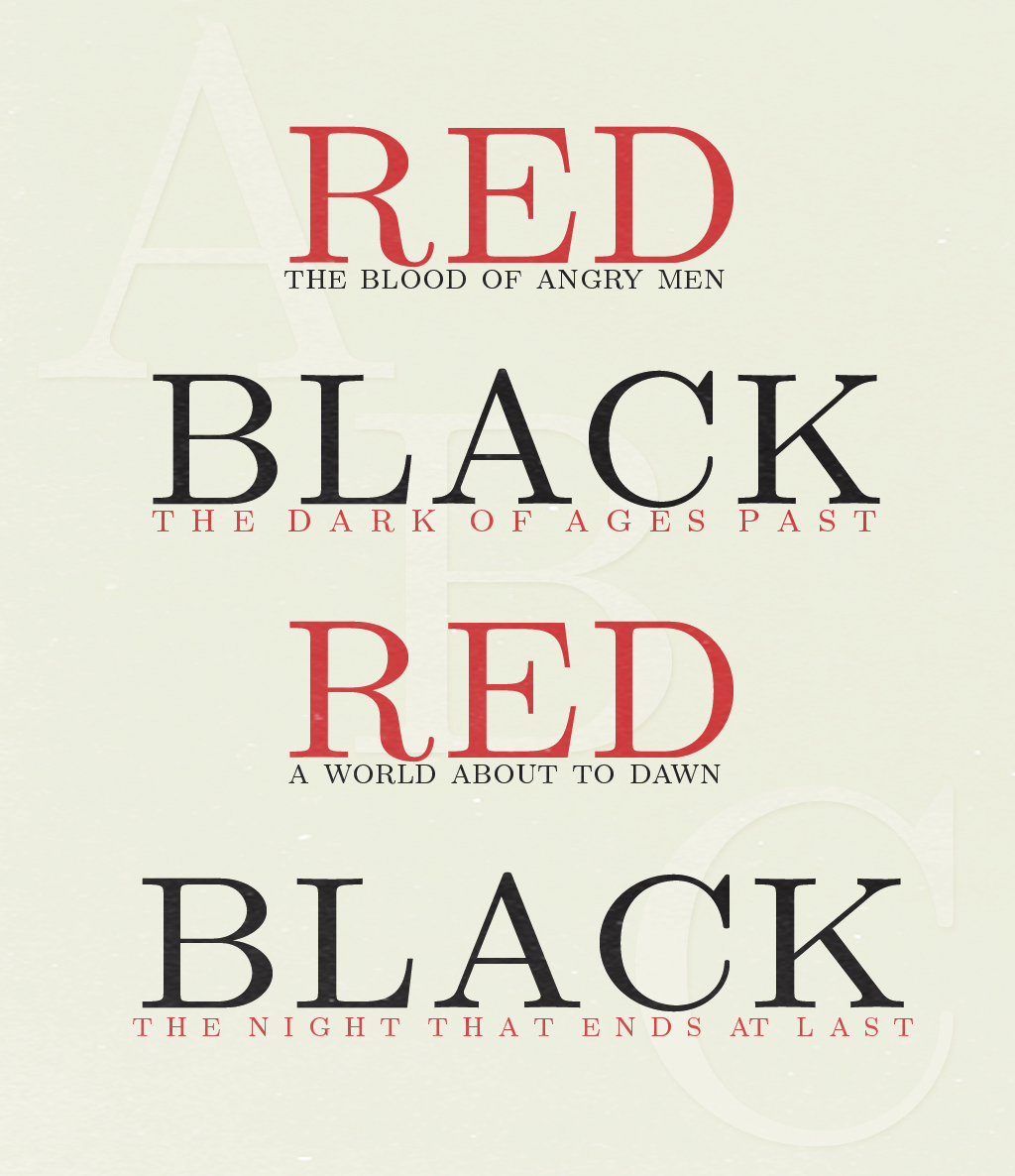 red and black les miserables sheet music pdf