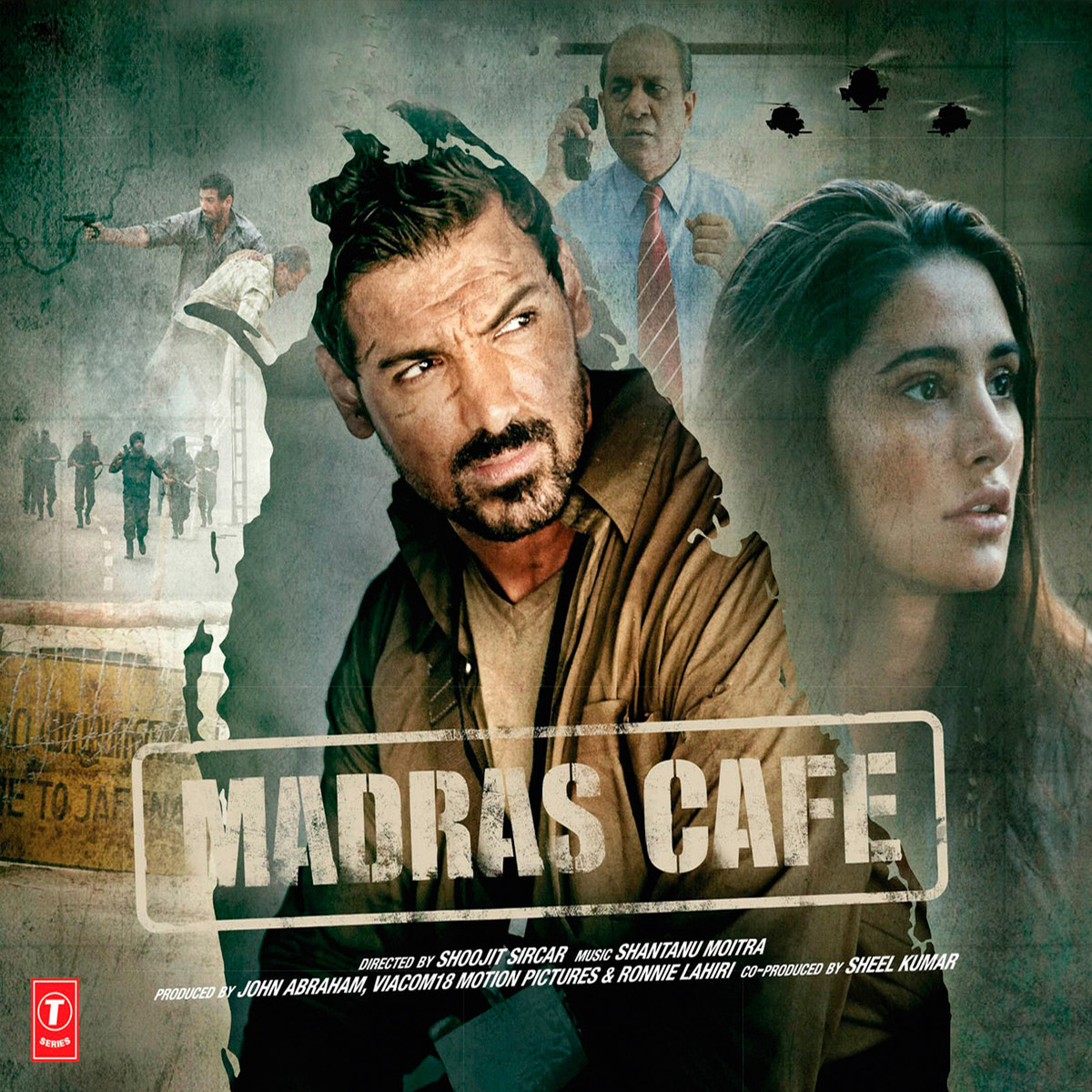 Free HD ALL Movie Download : Madras Cafe (2013) Hindi