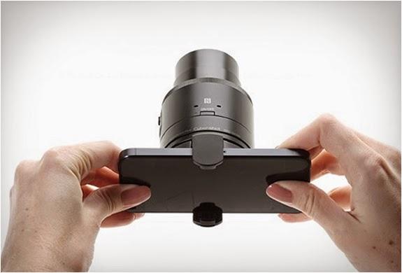 smartphone camera pro