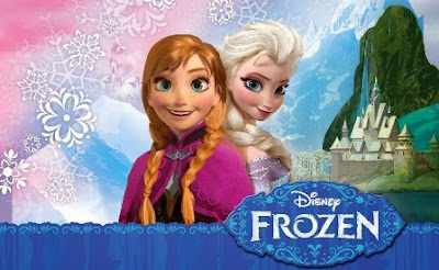 When Does Frozen Come Out - Pic 2
