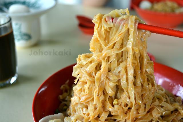 Poh-Kee-宝记-Teochew-Noodle-Soup-Taman-Century-Johor-Bahru