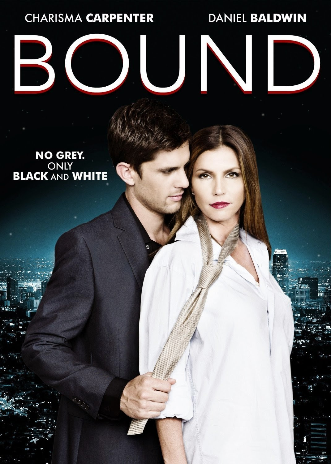Bound – Legendado (2015)