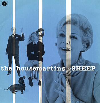 mp3   the housemartins   sheep