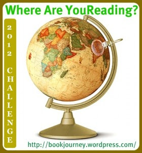 2012 Where Are You Reading Challenge