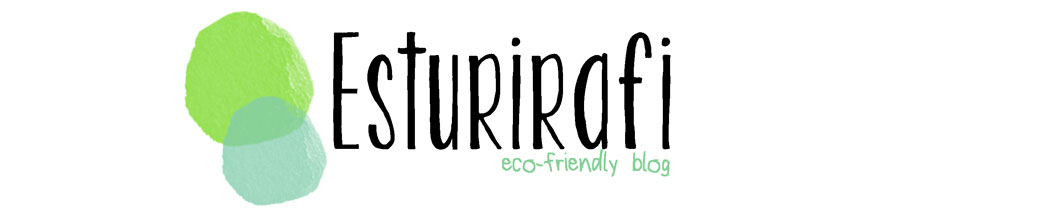 Esturirafi - Blog eco-friendly