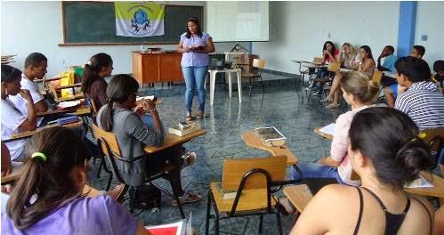 Diocese de Caratinga acolhe encontro de formação para Juventude Missionária