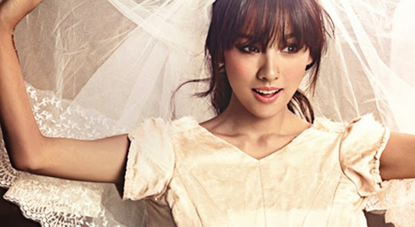 Chọn màu son trong trang điểm cô dâu da ngâm