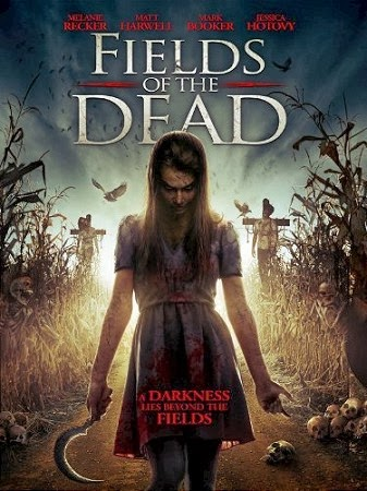 capa Download   Fields of the Dead   Legendado (2014)
