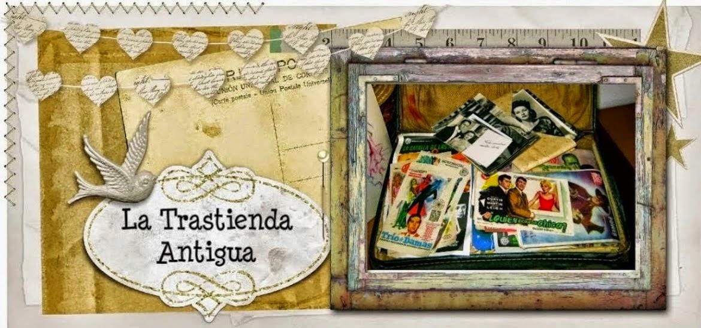 La Trastienda Antigua