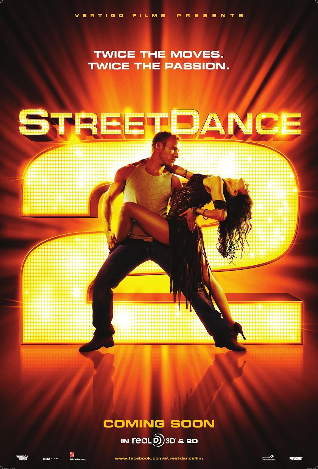 Filme  StreetDance 2 online Dublado