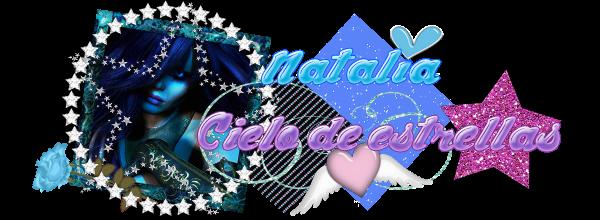 Natalia Cielo de Estrellas: Letras Animadas Paisaje Nevando Navidad