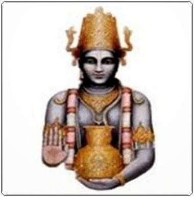 lord Dhanvantari Mantras