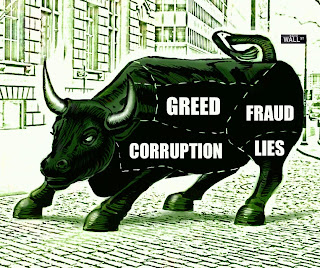 The Only Way to Save the Economy: Break Up the Giant, Insolvent Banks USPrime Freda