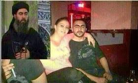 pemimpin ISIS Abu Bakar Al Baghdadi, ISIS