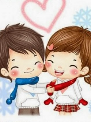 Cute Little Love Couple Pictures HD Free Download | PIXHOME
