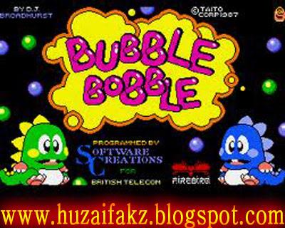 latest bubble games
