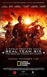 Ver online: Seal Team 6: The Raid on Osama Bin Laden (Code Name: Geronimo) 2012