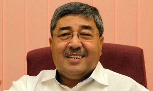 Ahmad Bashah dijangka ganti Mukhriz sebagai MB Kedah?