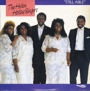 The Hellen Hollins Singers Still Able
