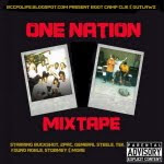 Boot Camp Click & Outlawz - One Nation Mixtape