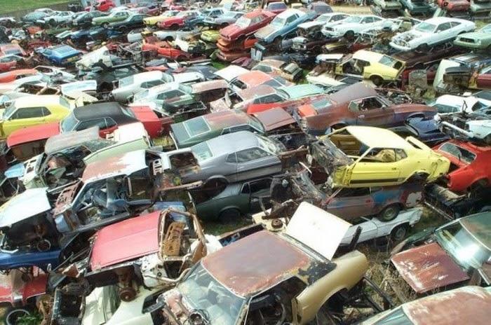 Cash For Junk Cars Atlanta Sell Junk Cars Atlanta Get