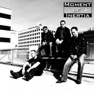 moment of inertia rock metal band