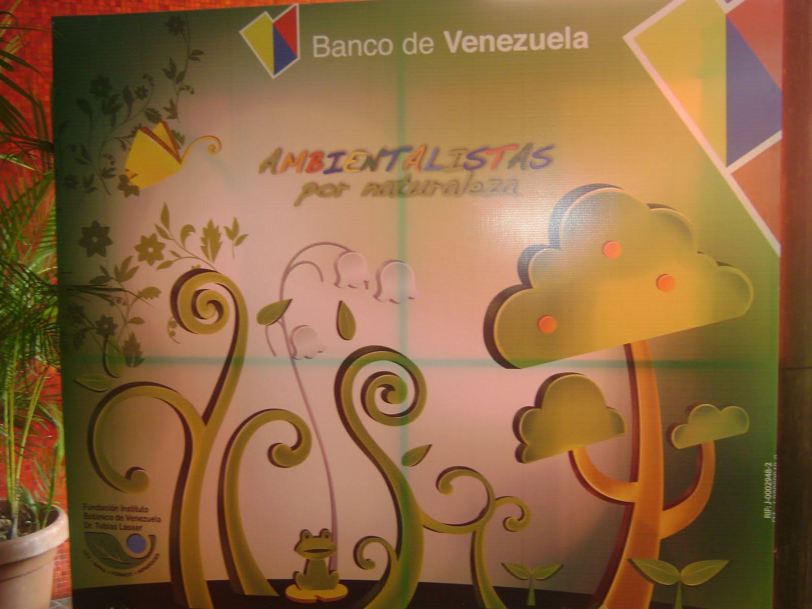 El blog del jard n junio 2011 for Hotmailbanco de venezuela
