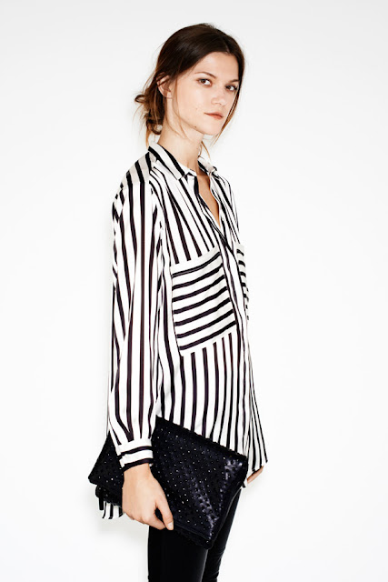 Zara decembre lookbook