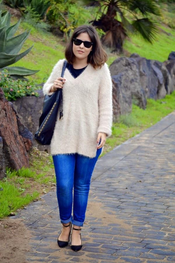 look_outfit_jersey_pelo_zapatos_pincho_picos_zara_lolalolailo_03