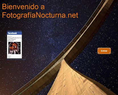 Fotografía Nocturna . net