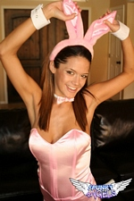 Happy Easter 2012 From Brittany At Spunky Angels!
