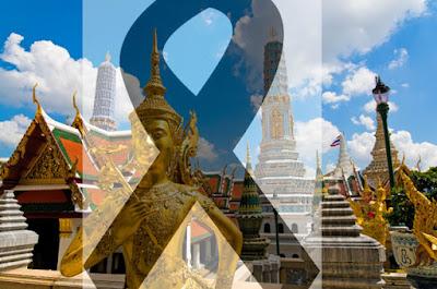 Bangkok objetivo global