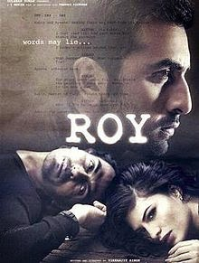 Roy hindi movie