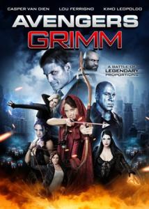 Avengers Grimm 2015 Web-Dl 720p Subtitle Indonesia