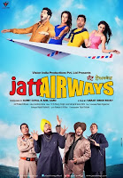 jatt airways punjabi film 2013