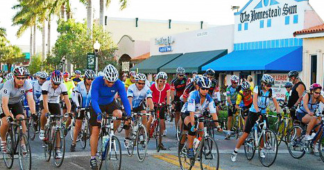 events and fun in south beach miami ms bike ride april 21 2013. Black Bedroom Furniture Sets. Home Design Ideas