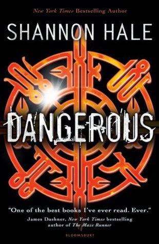 http://jesswatkinsauthor.blogspot.co.uk/2014/07/review-dangerous-by-shannon-hale.html
