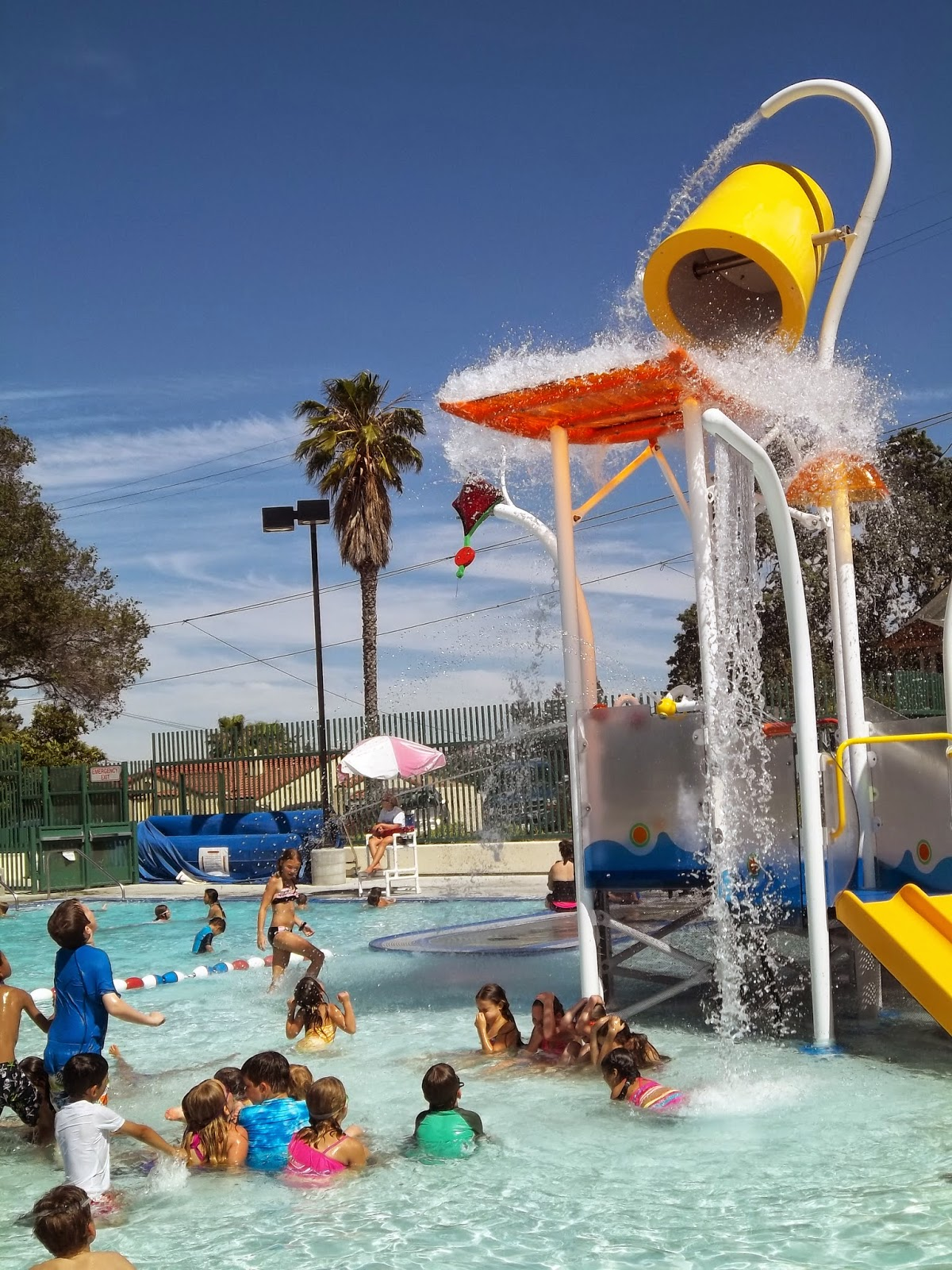 The lemon lady foundation free things to do with kids in - Free public swimming pools near me ...