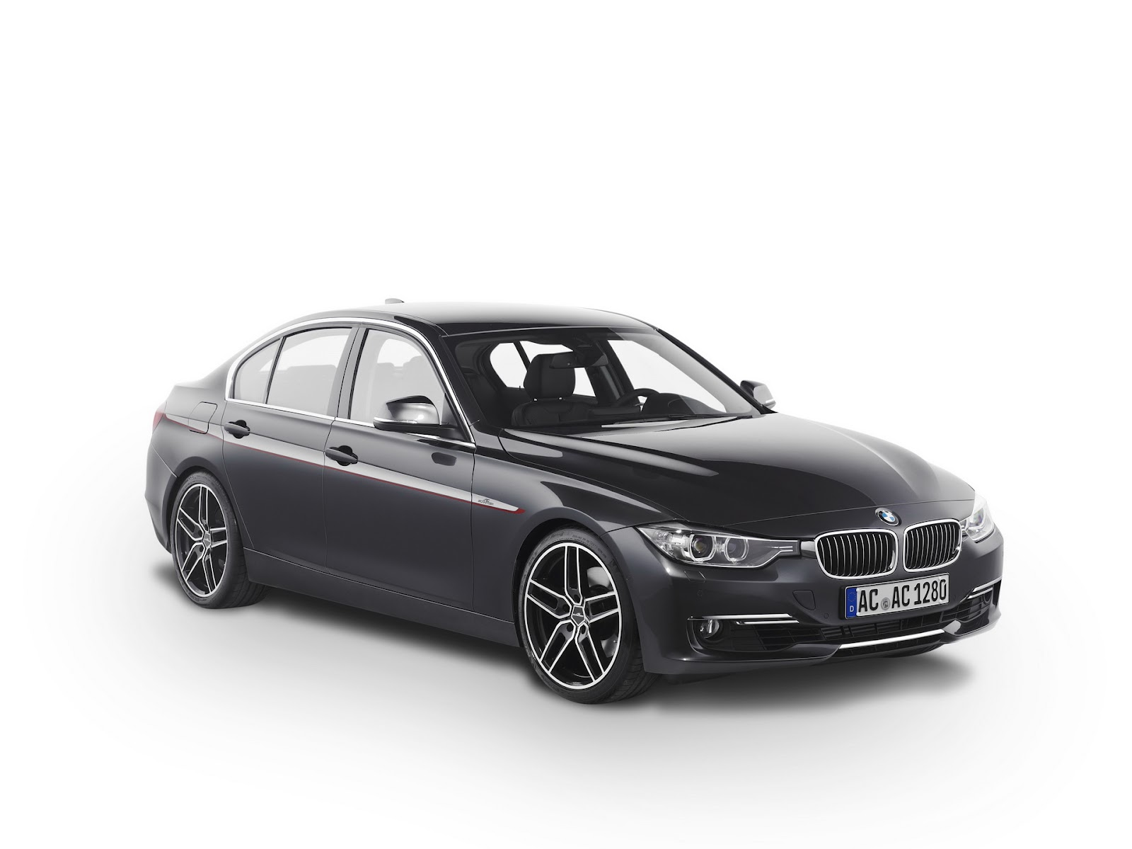 2012 AC Schnitzer BMW 328i Saloon Specs and Review  NEW CARS PICTURES