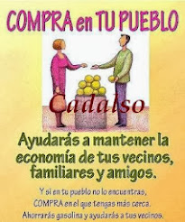 Compra en tu pueblo, Vive Tu Pueblo.