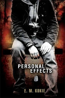 Personal Effects by E.M. Kokie