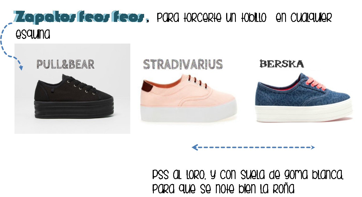 sneakers-pull&bear-stradivarius-berskha