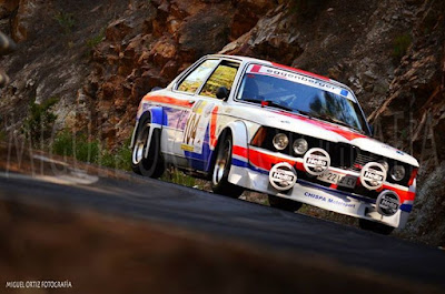 54 Rallye Isla de Gran Canaria