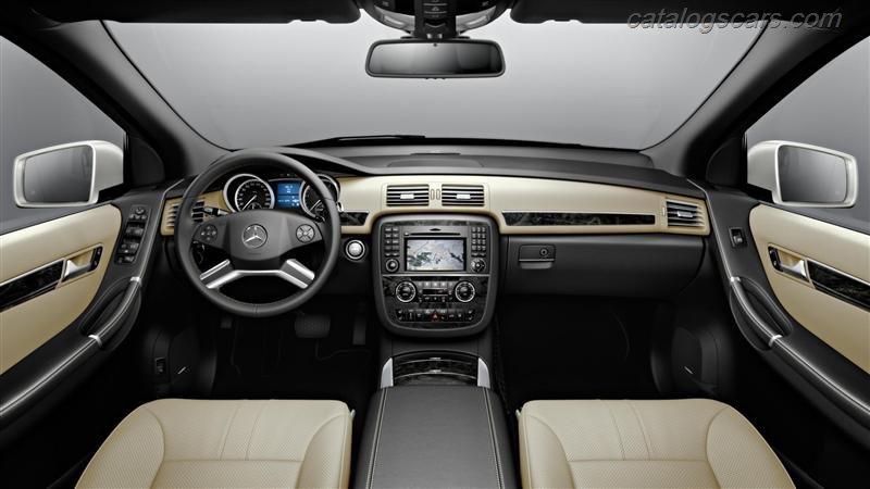 صور سيارة مرسيدس بنز R كلاس 2013 - اجمل خلفيات صور عربية مرسيدس بنز R كلاس 2013 - Mercedes-Benz R Class Photos Mercedes-Benz_R_Class_2012_800x600_wallpaper_51.jpg