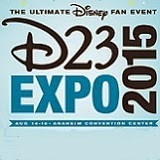 D23 EXPO 2015 Announces Hall D23 Presentations Lineup
