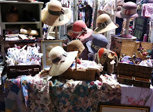 My stall at The Vintage Bazaar