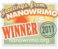 NaNoWriMo History