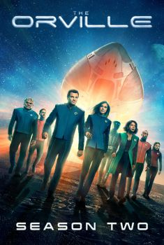 The Orville 2ª Temporada Torrent - WEB-DL 720p/1080p Legendado
