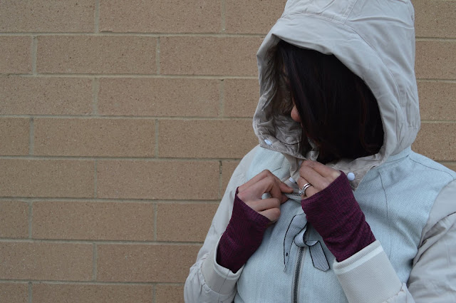 lululemon chilly-bomber